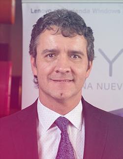 Mauricio Arcila