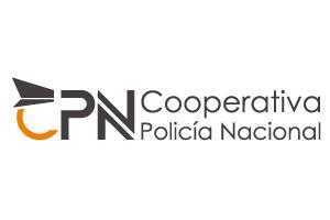Cooperativa Policía Nacional