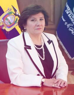 Ruth Arregui