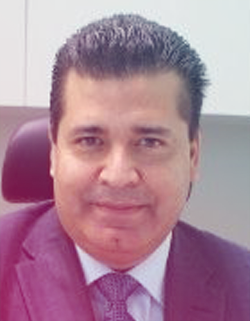 Victor Hugo Magallanes