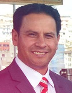 César Armas