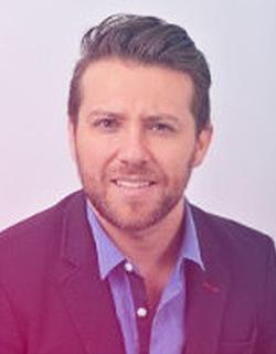 Daniel Saldarriaga