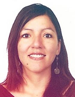 Verónica Trujillo